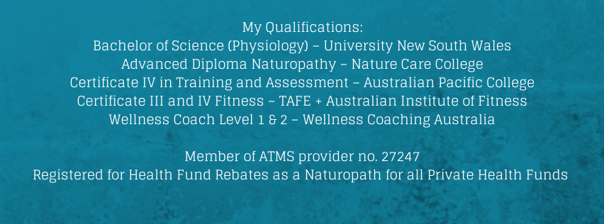 My Qualifications_Bachelor of Science